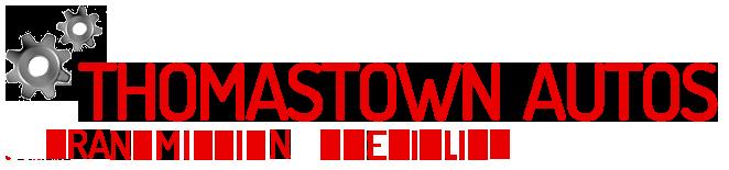 Thomastown Autos